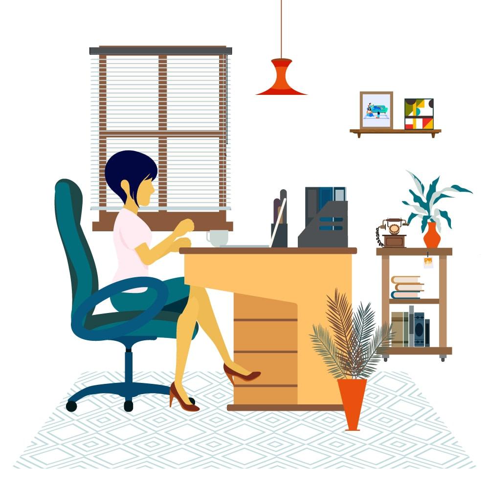 jasa cuci kursi kantor
